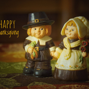 Holiday: Thanksgiving Day